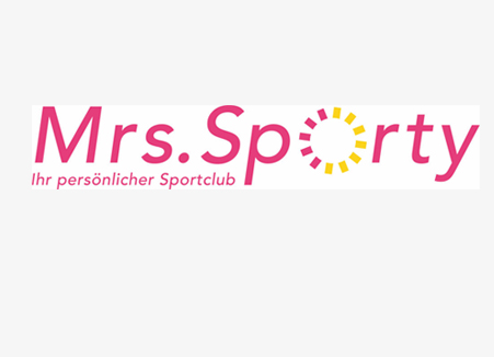 mrssporty slider